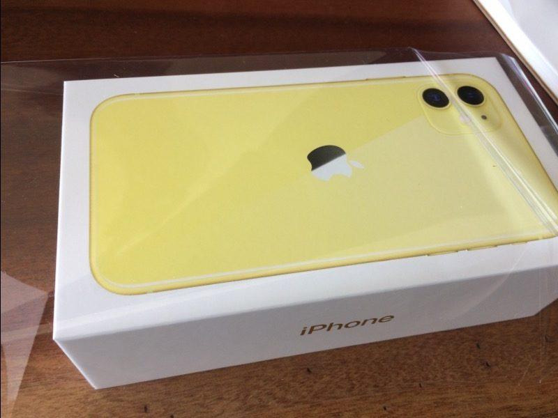 iPhone11開封4