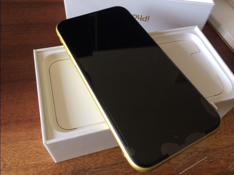 iPhone11開封 5